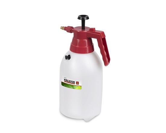 Tryksprøjte 2 liter værktøj
