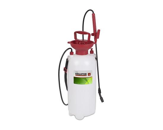 Havesprøjte 8 liter værktøj