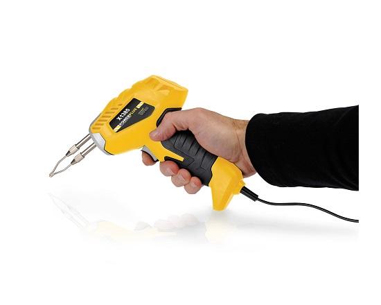 Loddepistol 100 watt værktøj