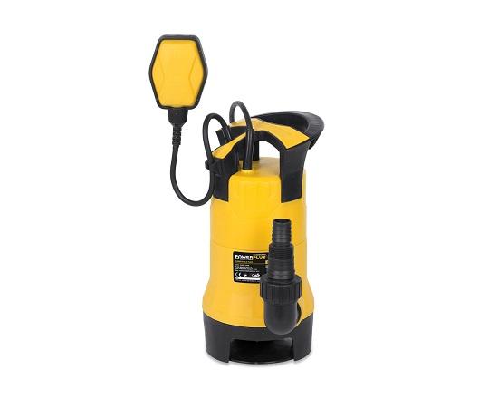 Dykpumpe til snavset vand 10500 l/t 550W værktøj