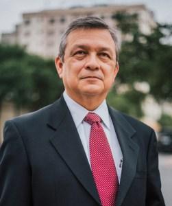 Abel A. Dominguez
