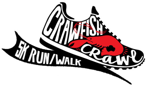 2nd Annual 5K Crawfish Crawl