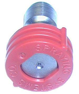 QC nozzle-7.0, 0° red