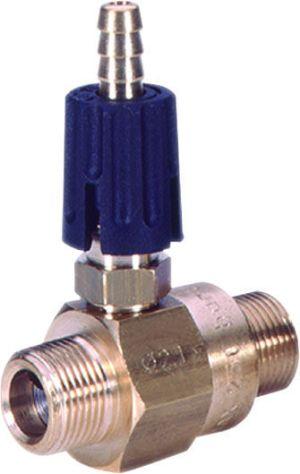 Adjustable brass chem. Inj.-1.8mm orifice #Y21015418