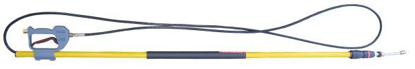 18' fiberglass telescoping wand #DCLTG18