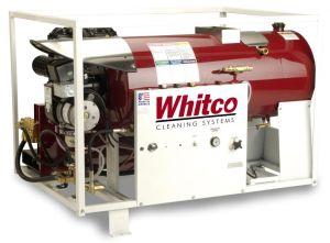 Whitco Diesel Pressure Washer
