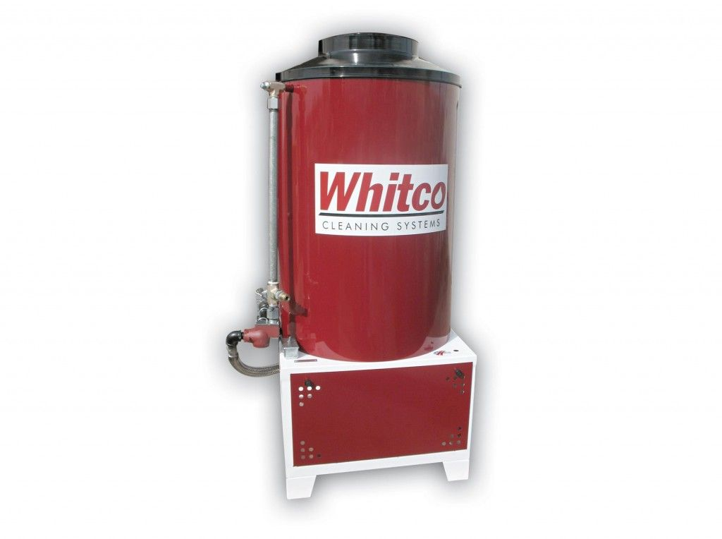 Whitco Hot Water Heaters