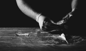 Leomar Oliveira cumpria pena por tráfico de drogas. Foto: Maksym Rudek / Pexels