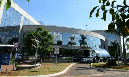 A Embrapa está no grupo de estatais que paga salários entre R$ 19 mil e R$ 22 mil. Foto: Luiz Granzottto