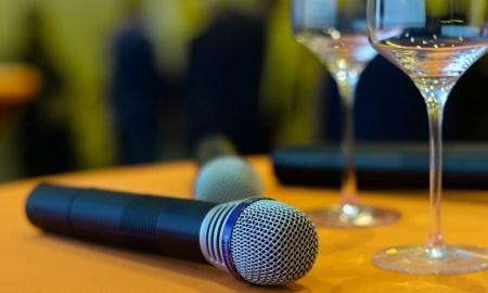 Serão 10 debates dos candidatos em 2018. Foto: Skitterphoto/Pexels.