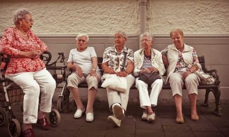 Entre os indecisos, senhoras acima de 45 anos são maioria. Foto: CC0 License/Pexels