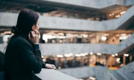 Ministério da Solidão talvez não precise de muitos funcionários. Foto: Stefan Stefancik/Pexels