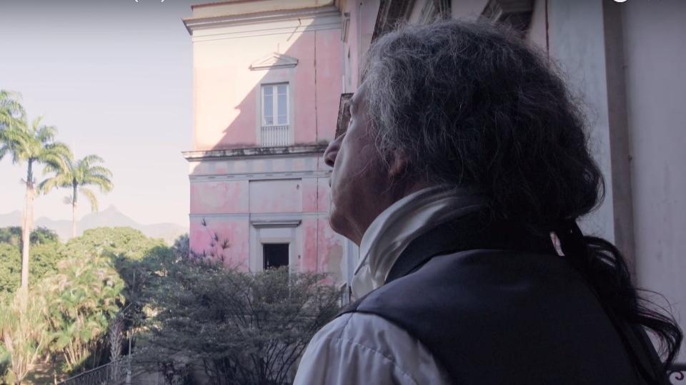 Bonifácio foi um funcionário público competente. Por isso, a Regência o demitiu e a República da UFRJ permitiu o incêndio na casa de seu aluno favorito. Foto: Divulgação