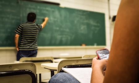 Ensino Médio no Brasil: qualidade ruim e pouca gente termina. Foto: Pexels