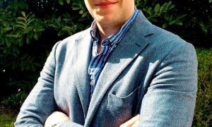Matthew Hedges: espião britânico ou doutorando? Foto: Daniele Tajada/Divulgação