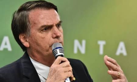 Bolsonaro e seus asseclas continuam com ameaças após vitória nas urnas. Foto: Rafael Carvalho/Governo de Transição