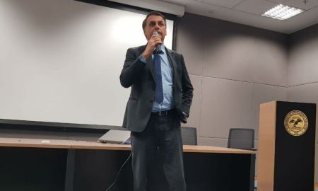 Foto: Rafael Carvalho/Governo de Transição