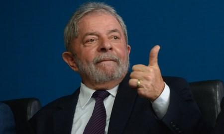 Lula: no último dia não há como perder o emprego. Foto: José Cruz/Agência Brasil