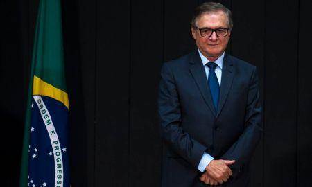 Os erros do ministro são muitos, mas a escolha do Hino Nacional não é um deles. Foto: Marcello Casal Jr./Agência Brasil