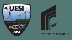 Submit Your Abstract for the Inaugural Joint UESI-Cal Poly Pomona 2018 Surveying & Geomatics Conference!