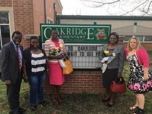 Reflections on My Visit to the US | Arlington Academy of Hope