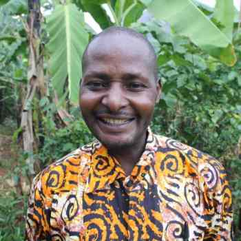 Godfrey Mutebi
