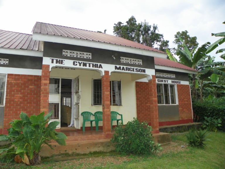 cynthia margeson guest house