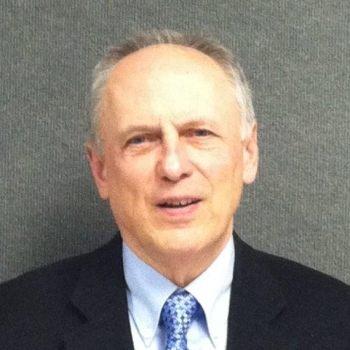 Dean Scribner