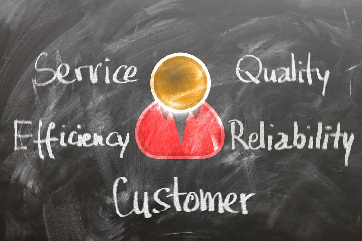Client's Satisfaction is Key for Building your Business