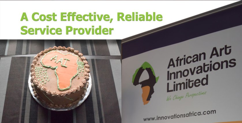 A Cost Effective, Reliable Service Provider