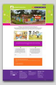 Grace Project PreSchool web