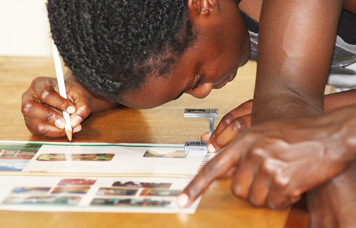 Commercial Printing in uganda
