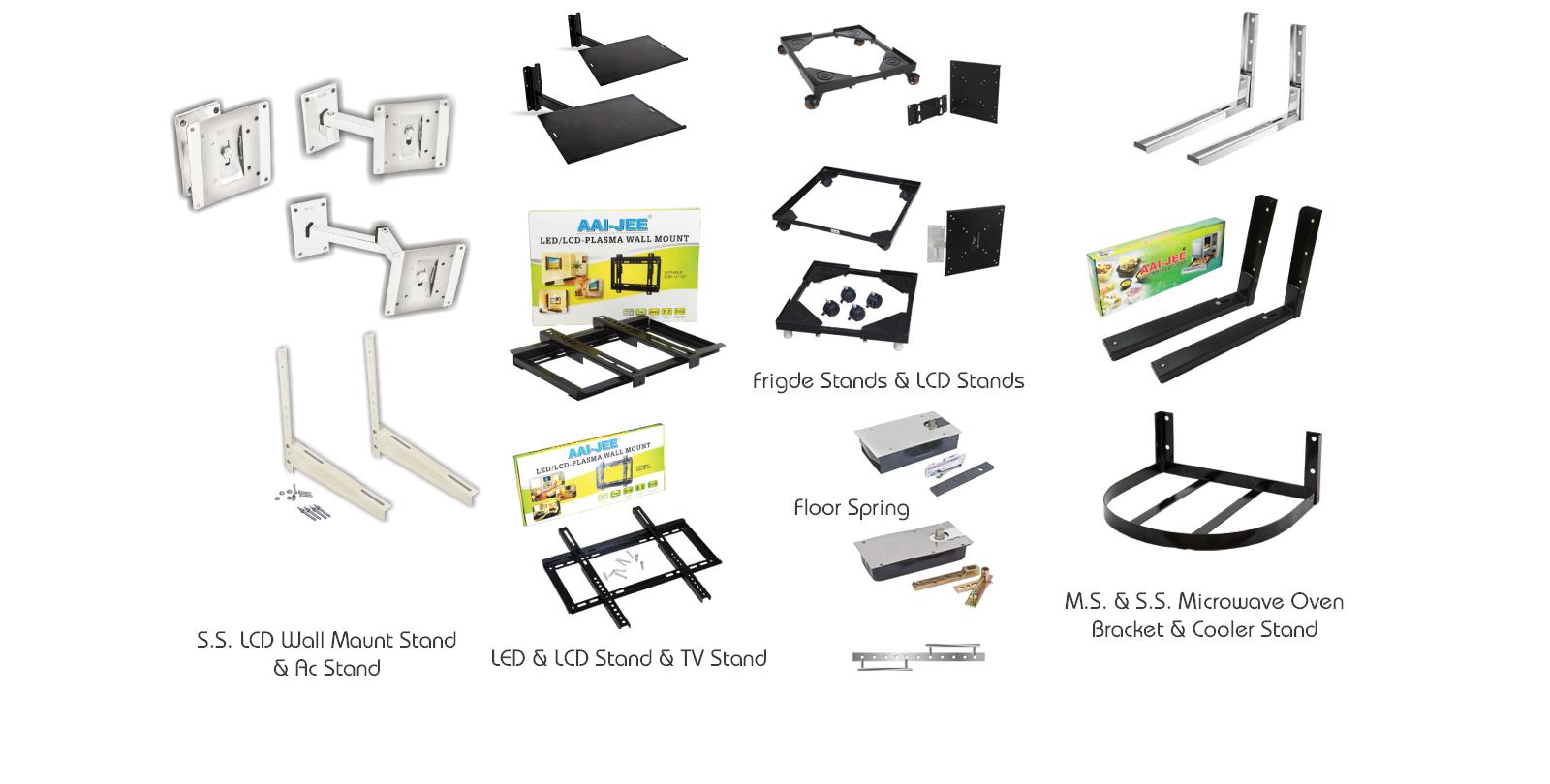 Aai Jee Hardware Umbergaon Door Handle Cabinet Handle