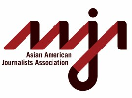 AAJA Asian American Journalists Association