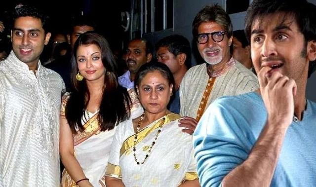 Image result for aishwarya rai angry on her family