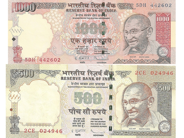 50 percent tax on depositing old notes