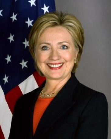hillary clinton will be the us president