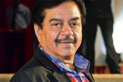 shatrughan sinha said that the survey done on modi app was fake