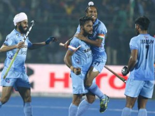 india junior hockey team wins world cup