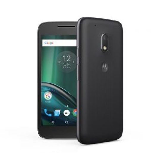 special offer on amazon on moto g4 moto g4 plus and moto g4 play smartphones