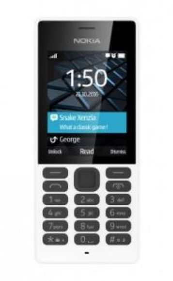 nokia launches nokia 150 and 150 dual sim feature phones