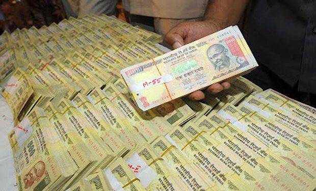 the order of depositing more than 5000 rs only one time is taken back by central government