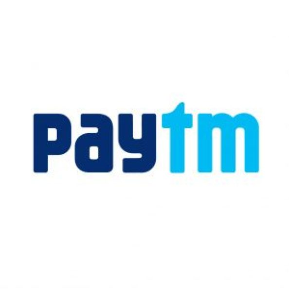 upto 50000 rs can be deposited using paytm