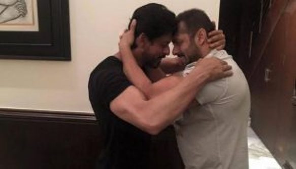 shah rukh khan and salman khan will be seen together again on screen