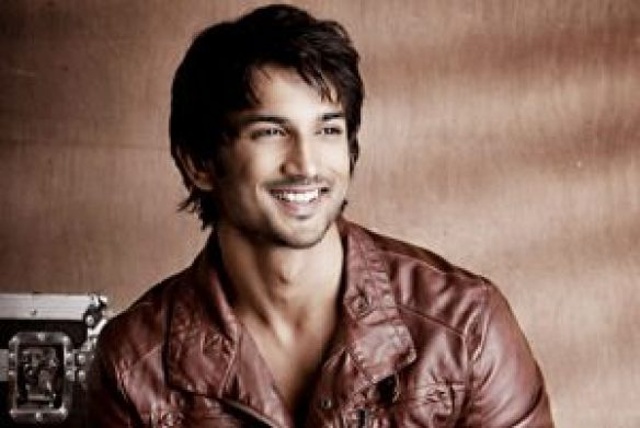 sushant singh rajput will act as an astronaut in his upcoming movie chanda mama door ke