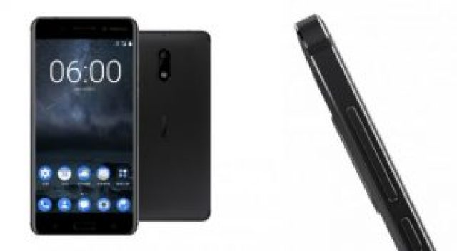 android phone nokia 6 launched