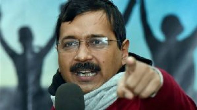 delhi police is investigating arvind kejriwal's relative on receiving complaint from ngo