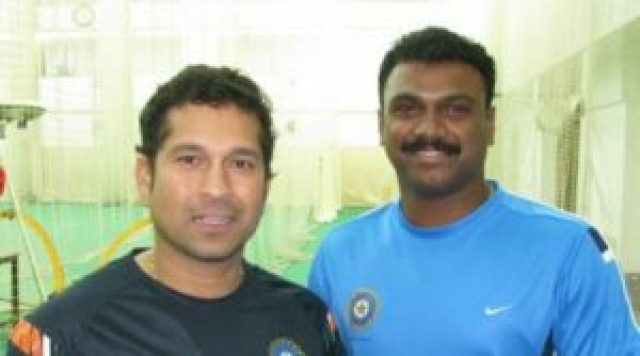 under 19 trainer rajesh sawant found dead in a hotel room in mumbai