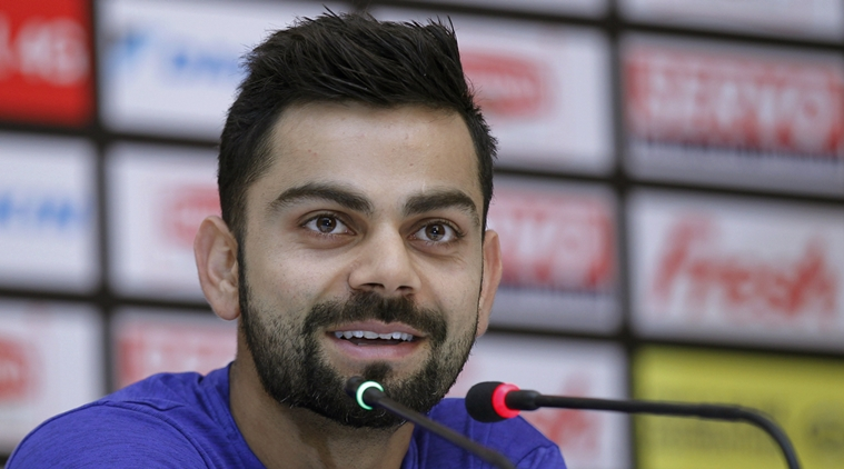 virat kohli selected as captain of odi and t20 matches