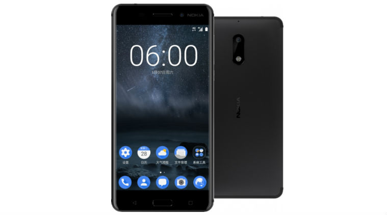 nokia 6 starts selling in india online on a third party e-commerce website